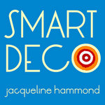 Jacqueline Hammond's Smartdeco range at Spring Fair International 2013, home and gifts trade fair at the Birmingham NEC