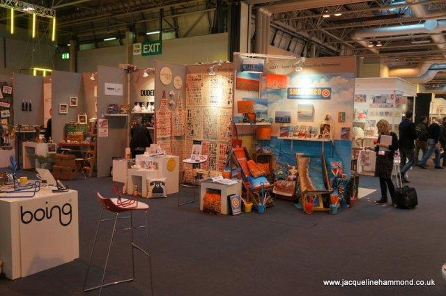 Smartdeco stand at Spring Fair 2013- Hall 6(6Q42) (3)