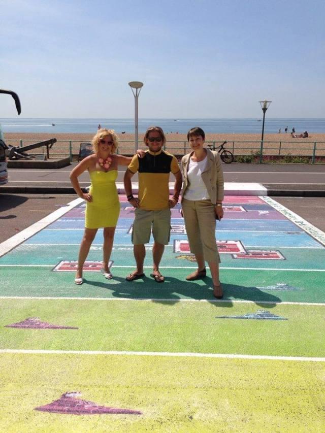 Brighton Rainbow (4)