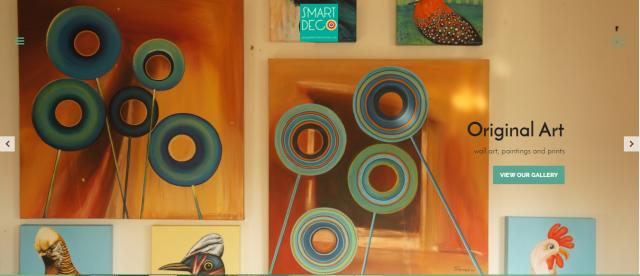 Original art, paintings, prints and canvas wall art by Brighton based artist Jacqueline Hammond