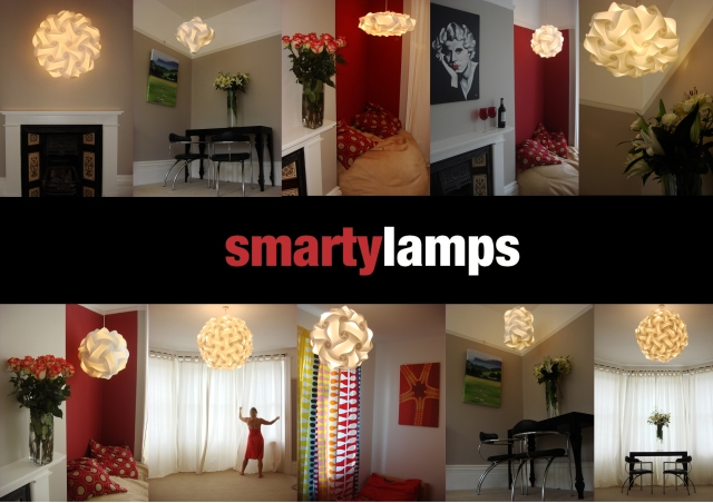 ceiling pendant lampshades and lamps that give a contemporary, modern look when re-vamping a room