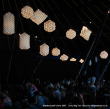 Smartylamps light decor for events